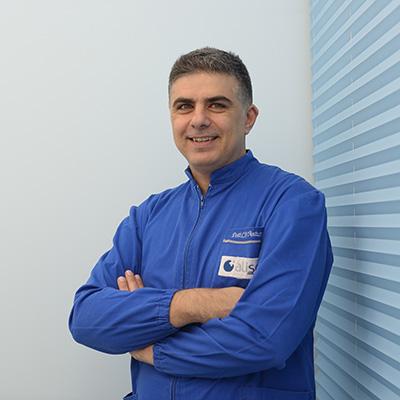 Dott.re Carmine D'Antuono