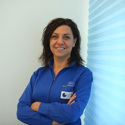 Silvia Staiano
